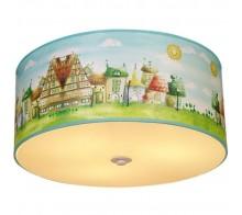 Светильник для детской LuceSolara 1018/3PL