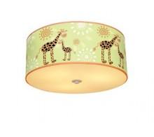 Светильник для детской LuceSolara 1024/3PL