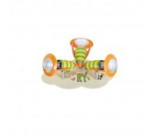 Светильник для детской LuceSolara 1026/3PA