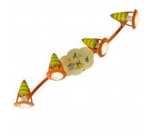 Светильник для детской LuceSolara 1026/4PA
