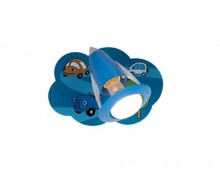 Светильник для детской LuceSolara 1027/1PA
