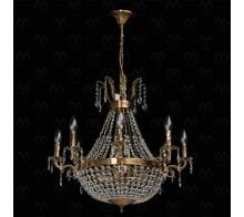 Люстра подвесная MW-LIGHT 351016511 ИЗАБЕЛЛА
