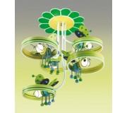 Светильник для детской ODEON 2805/5C ARLI