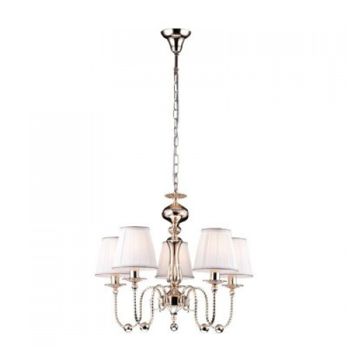 Люстра подвесная A2044LM-5GO ARTE LAMP ORAFO