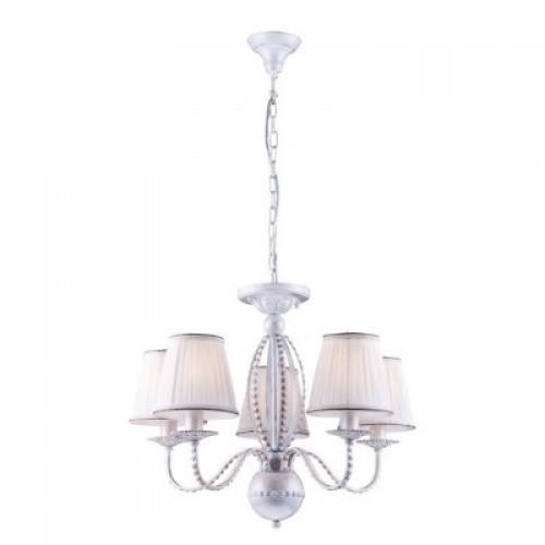Люстра подвесная A2046LM-5WG ARTE LAMP CALAMARO