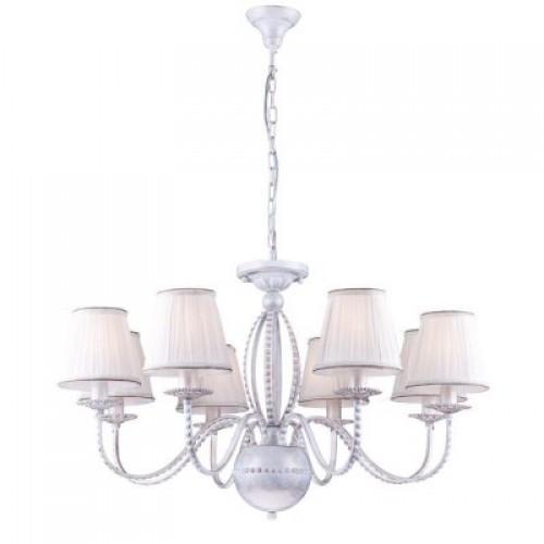 Люстра подвесная A2046LM-8WG ARTE LAMP CALAMARO
