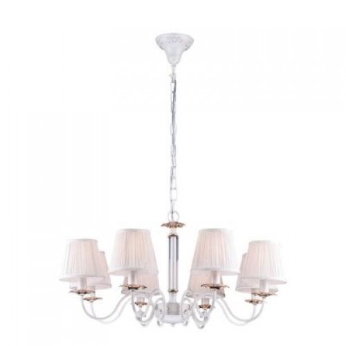 Люстра подвесная A2065LM-8WG ARTE LAMP FELICITA