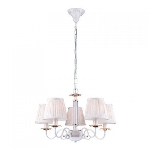 Люстра подвесная A2065LM-5WG ARTE LAMP FELICITA