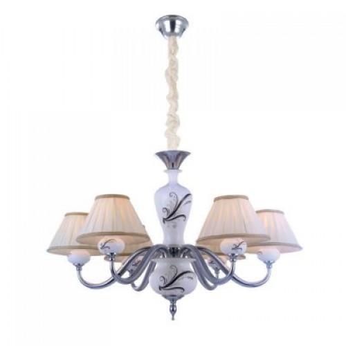 Люстра подвесная A2298LM-6CC ARTE LAMP VERONIKA