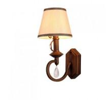 Бра A6016AP-1BG ARTE LAMP CASTELLO