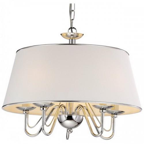Люстра подвесная A1150SP-5CC ARTE LAMP AURORA
