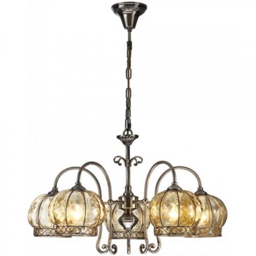 Люстра подвесная A2106LM-5AB ARTE LAMP VENEZIA