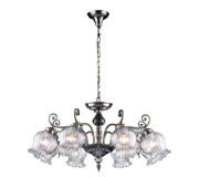 Люстра подвесная A2075LM-8AB ARTE LAMP AMALFI, A2075LM-8AB