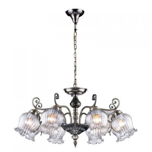 Люстра подвесная A2075LM-8AB ARTE LAMP AMALFI