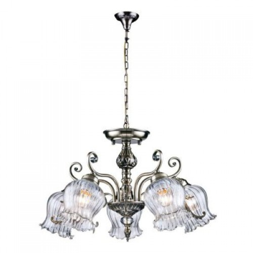 Люстра подвесная A2075LM-5AB ARTE LAMP AMALFI