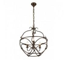 Люстра подвесная A8960SP-3GA ARTE LAMP BELLATOR
