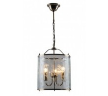 Светильник подвесной A8286SP-3AB ARTE LAMP BRUNO