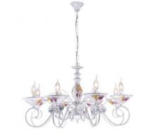 Люстра подвесная A2061LM-8WG ARTE LAMP FLORATO