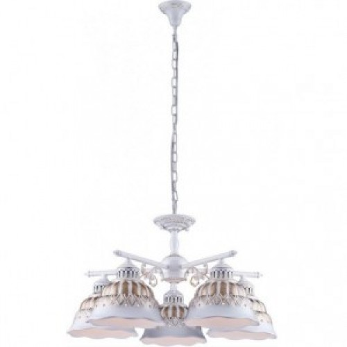 Люстра подвесная A2814LM-5WG ARTE LAMP CHIESA