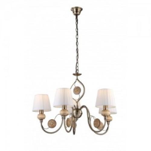 Люстра подвесная A9583LM-5AB ARTE LAMP INTAGLIO