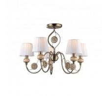 Люстра потолочная A9583PL-5AB ARTE LAMP INTAGLIO