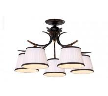 Люстра потолочная A5133PL-5BR ARTE LAMP IRENE