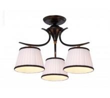 Люстра потолочная A5133PL-3BR ARTE LAMP IRENE