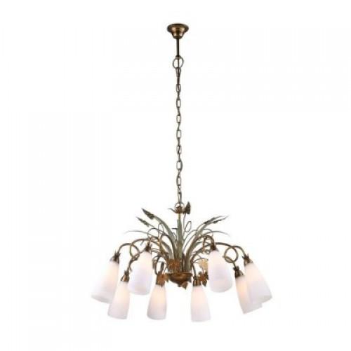 Люстра подвесная A8935LM-8GA ARTE LAMP TIPICO