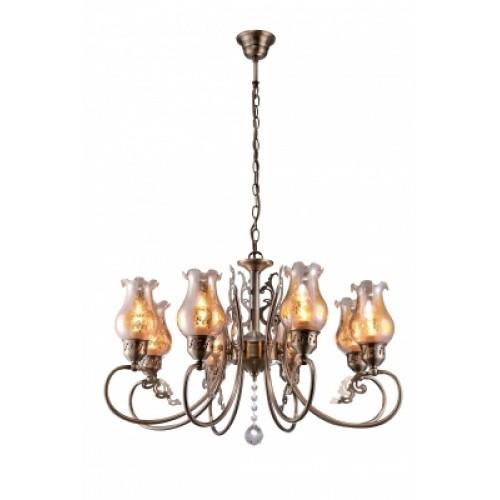 Люстра подвесная A9561LM-8AB ARTE LAMP BALLERINA