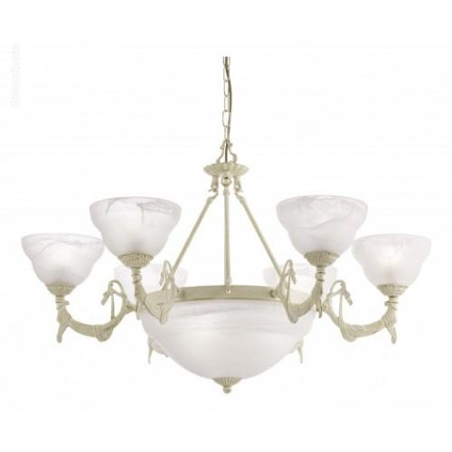Люстра подвесная A8777LM-6-3WG ARTE LAMP ATLAS NEO