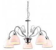 Люстра подвесная A9488LM-5CC ARTE LAMP CAPRICE, A9488LM-5CC