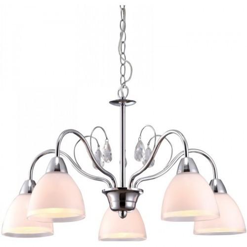 Люстра подвесная A9488LM-5CC ARTE LAMP CAPRICE