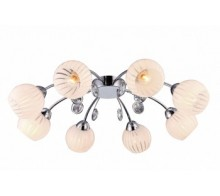 Люстра потолочная A9524PL-8CC ARTE LAMP UVA