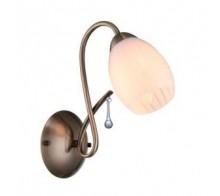 Бра A9534AP-1AB ARTE LAMP CORNIOLO