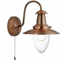 Бра A5518AP-1RB ARTE LAMP FISHERMAN