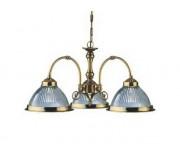 Люстра подвесная A9366LM-3AB ARTE LAMP AMERICAN DINER, A9366LM-3AB