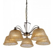 Люстра подвесная A8108LM-5AB ARTE LAMP DOLCE, A8108LM-5AB