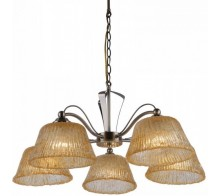 Люстра подвесная A8108LM-5AB ARTE LAMP DOLCE