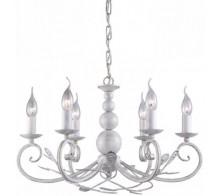 Люстра подвесная A1877LM-6WG ARTE LAMP SEPPIA