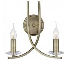 Бра A4165AP-2AB ARTE LAMP VERSANTE