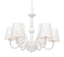 Люстра подвесная A2020LM-6WH ARTE LAMP ATTORE