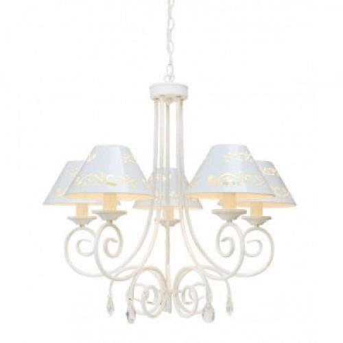 Люстра подвесная A2050LM-5WG ARTE LAMP SCRITTORE