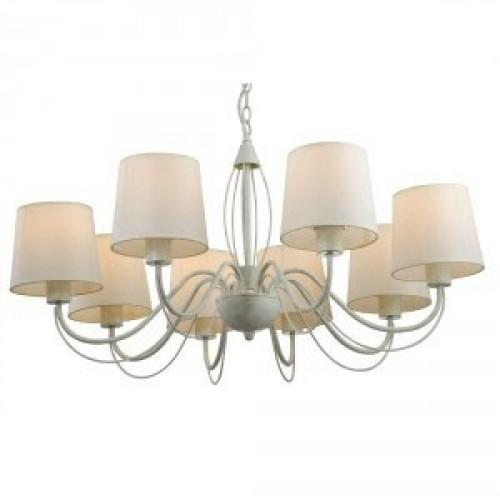 Люстра подвесная A9310LM-8WG ARTE LAMP ORLEAN