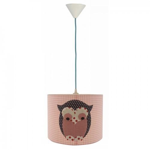 Подвесной светильник для детской ARTE LAMP A5193SP-1WH PROVENCE