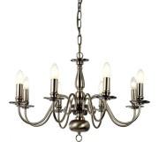 Люстра подвесная A1029LM-8AB ARTE LAMP ANTWERPEN, A1029LM-8AB