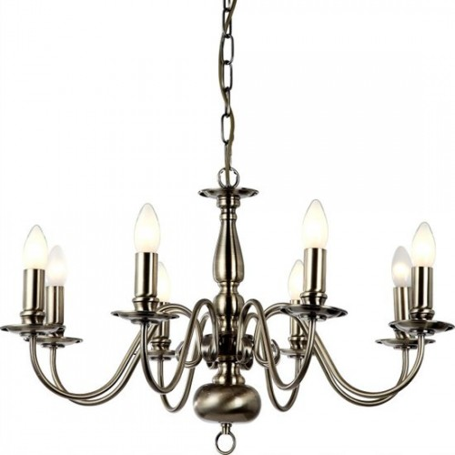 Люстра подвесная A1029LM-8AB ARTE LAMP ANTWERPEN