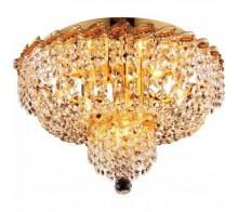 Люстра потолочная ARTE LAMP A5003PL-7GO CORONA