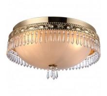 Люстра потолочная ARTE LAMP A6859PL-5GO CINTURA