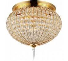 Люстра потолочная ARTE LAMP A6850PL-4GO TERBANTE