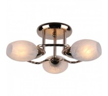 Люстра потолочная ARTE LAMP A6211PL-3GO COSETTA